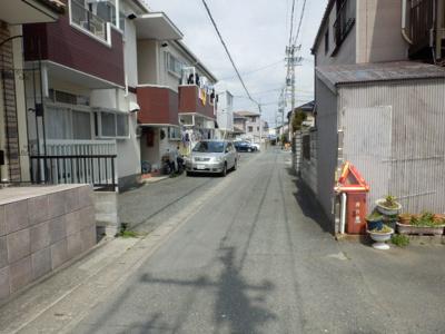 【その他】上島やよいマンション