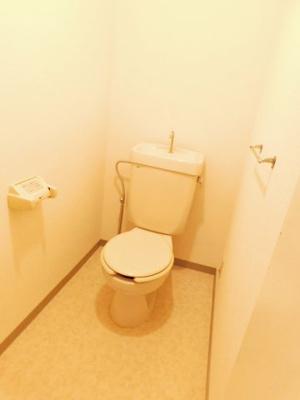 【トイレ】グランドパレス