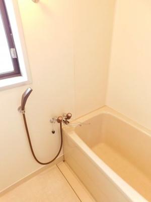 【浴室】グランドパレス