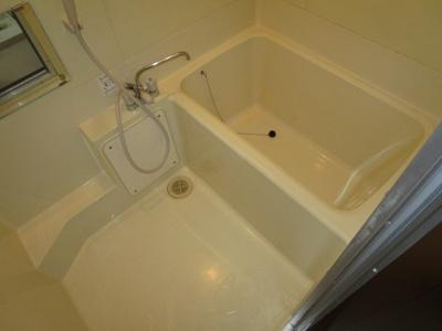 【浴室】シティライフ大庭