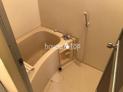 【浴室】サンサーラ甲子園