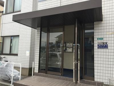 【エントランス】シェトワ若草(鳴尾北小・学文中学校区)