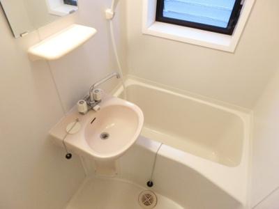 【浴室】シュクレ須磨