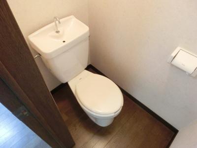 【トイレ】シュクレ須磨