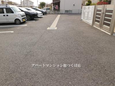 【駐車場】エミネンス A