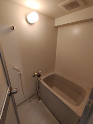 【浴室】サンクチュアリ