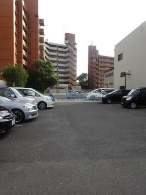 【駐車場】サンクチュアリ
