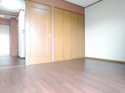 【洋室】アジュール相生
