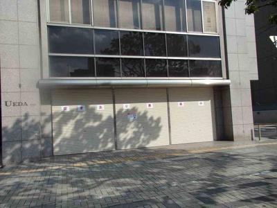 【外観】熊野町東2丁 1階店舗