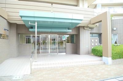 【エントランス】西宮東町アーバンコンフォート