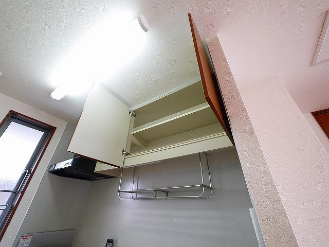 【キッチン】ウッドバレーB