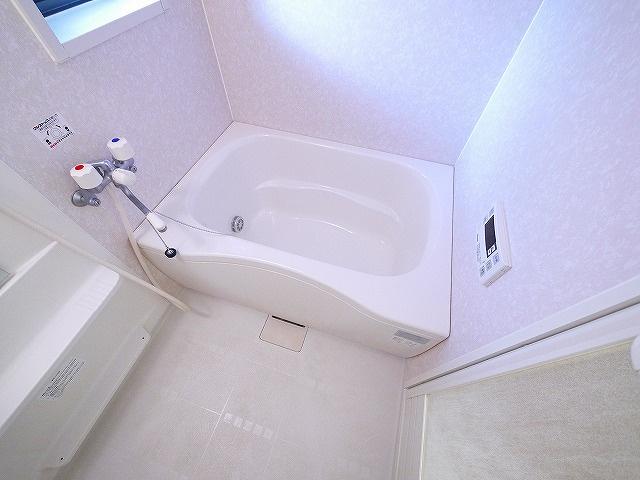 【浴室】ウッドバレーB