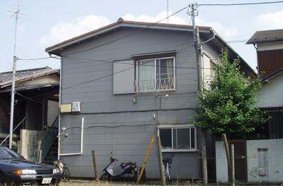【外観】第5小林荘