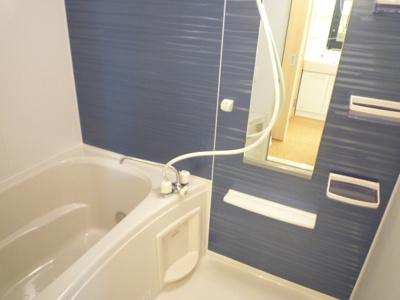 【浴室】アジュールNK