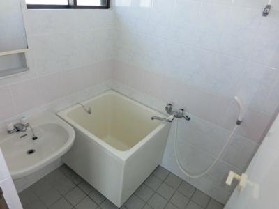 【浴室】ユーミーマンション光