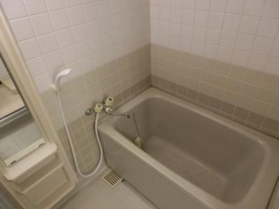 【浴室】ラポール須磨