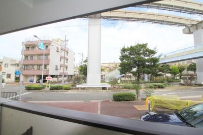 【展望】ガレリア大阪空港