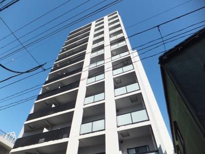 2007年施工 鉄筋コンクリート造12階建