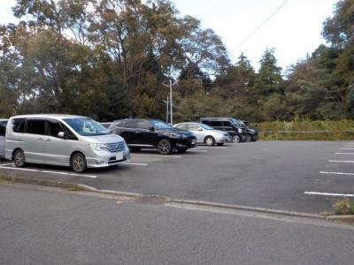 【外観】川島第3駐車場