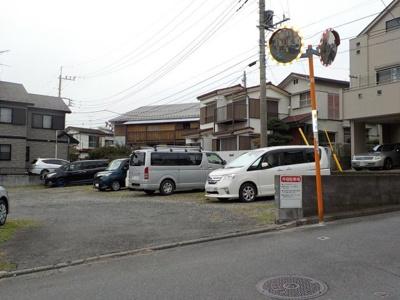 【外観】嶋﨑要駐車場