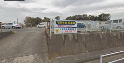 【外観】石井忠夫駐車場