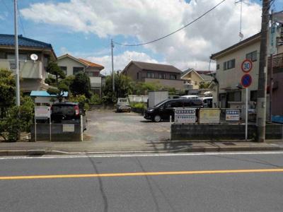 【外観】K第3駐車場