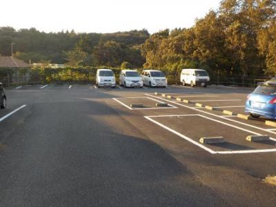 【外観】川島第7駐車場