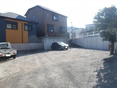 【外観】サヨタカ第1駐車場