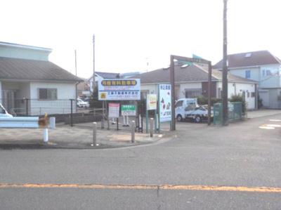 【外観】細野第2駐車場