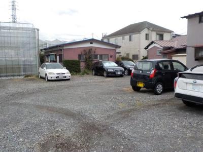 【外観】横溝第1駐車場