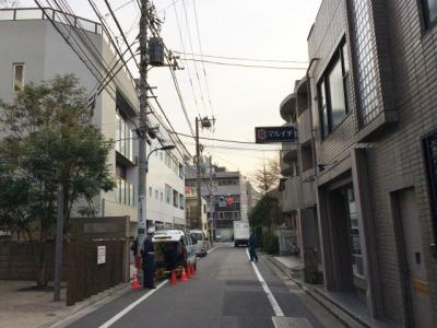 【周辺】コートイン信濃町