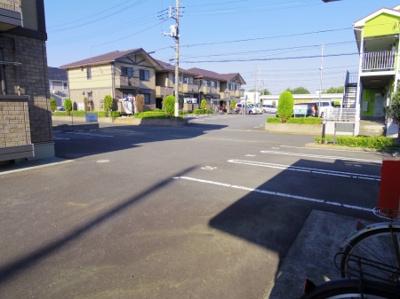 【駐車場】エスぺランサC