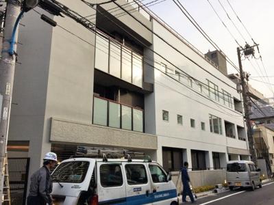 【コートイン信濃町】