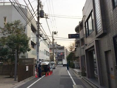 【周辺】【新築】コートイン信濃町