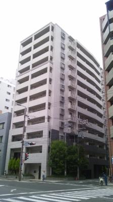 【外観】ダイナシティ上本町