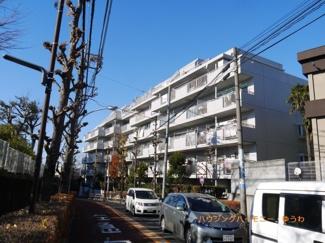 都営三田線「志村三丁目」駅より徒歩4分の好立地。大手町へのアクセスも良好な3LDK物件です。