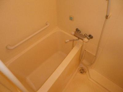 【浴室】ハートフルケア