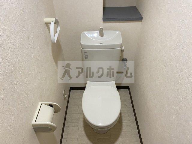 【独立洗面台】ローレルコート国分旭ヶ丘