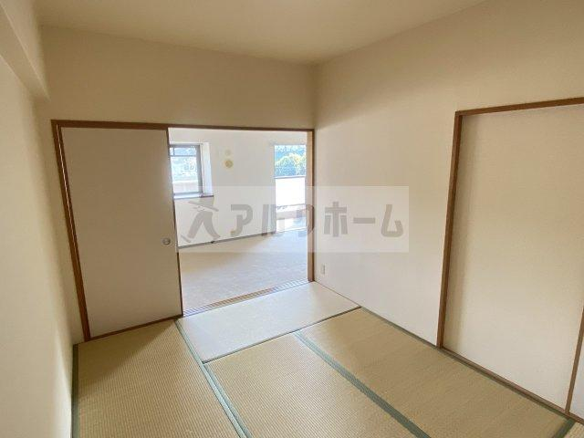 【浴室】ローレルコート国分旭ヶ丘