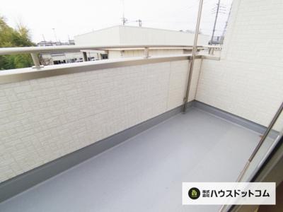 【展望】鴻巣市天神3丁目/新築分譲住宅全2棟