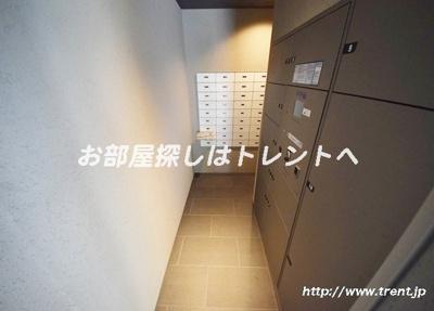 【その他共用部分】プライムメゾン神保町