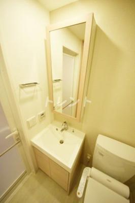 【浴室】プライムメゾン神保町