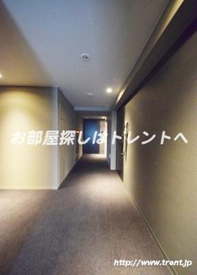 【エントランス】プライムメゾン神保町