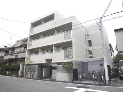 【外観】ロイヤルメゾン塚口XI