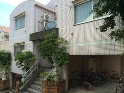 【外観】恵比寿ガーデンヒルズ