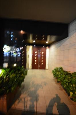 【外観】グローリオ戸越銀座