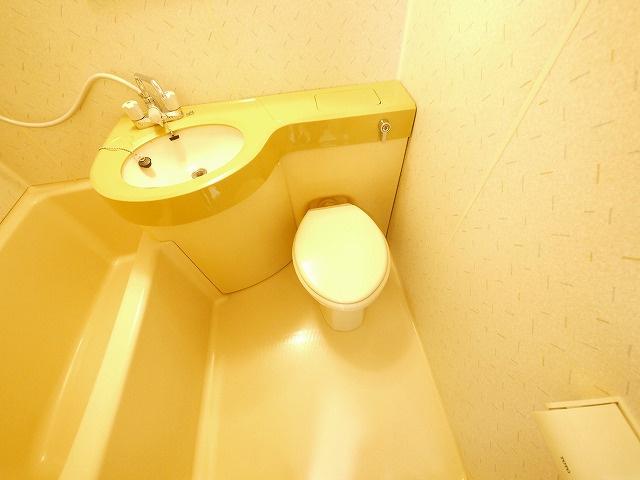 【トイレ】まあぁろ~ビル