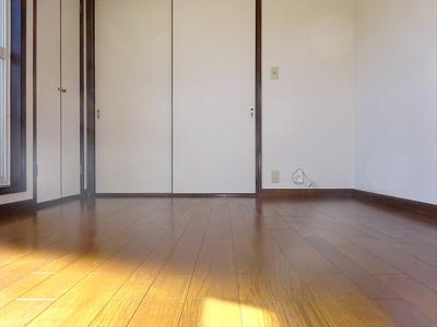 【寝室】ストークハイツ杉山