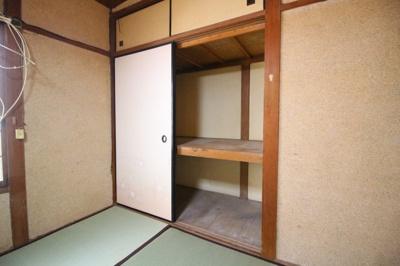 【収納】竹内文化 A棟