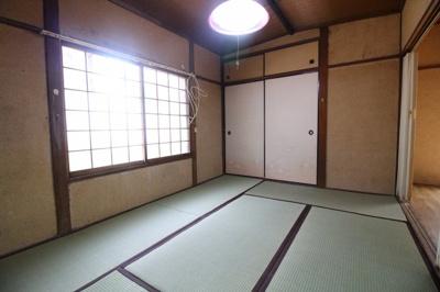 【和室】竹内文化 A棟